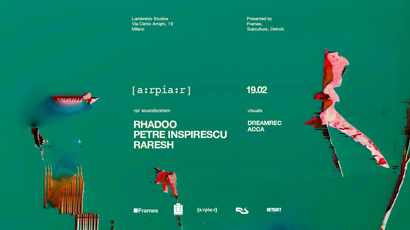 ARPIAR II_cover